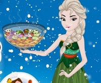 Elsa Winter Roasted Veg…