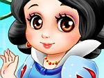 Baby Snow White Adventu…