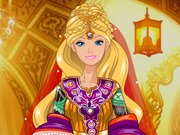Barbie s Salwar