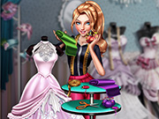 Bridal Dress Designer Competition