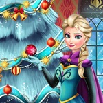 Frozen Perfect Christma…