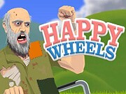 Happy Wheels 2020