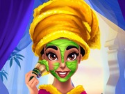 Jasmine Real Makeover