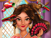 Latina Princess Real Ha…