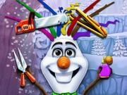 Olaf's Real Twigs