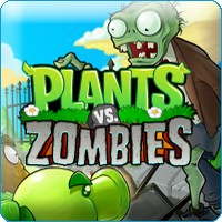 Plants vs Zombies Garde…
