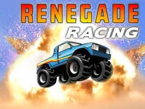 Renegade Racing Unblocked