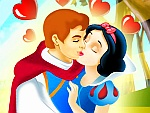 Snow White Love Story