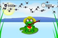 Catch The Frog Stupidness 3