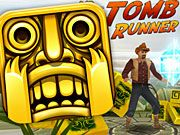 Tomb Temple Run
