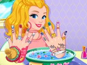 Audrey's Glam Nails Spa