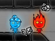Fireboy and Watergirl: The Crystal Temple